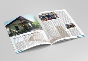 Przegląd Nawojowski - gazeta