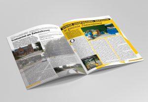 Przegląd Nawojowski - skład czasopisma
