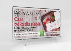 Billboard -Yasumi