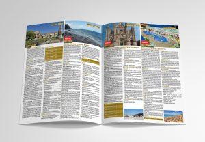 Projekt graficzny katalogu