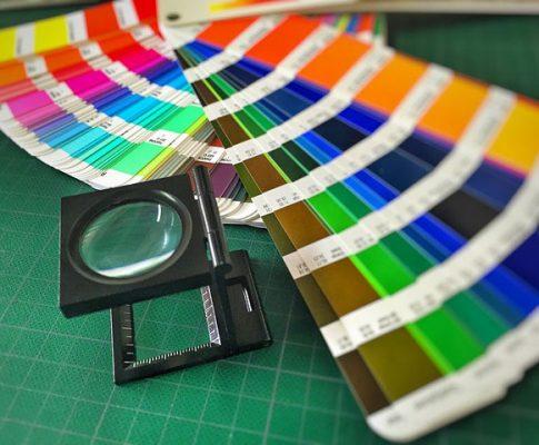 Kolory dodatkowe w druku