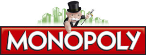 Logo Monopoly