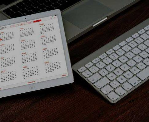Jak dbać o firmową stronę internetową?