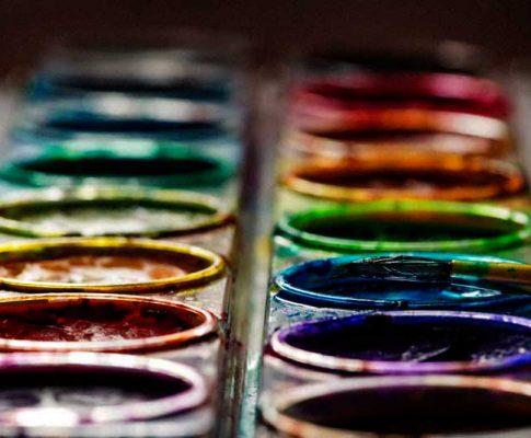 Strony które pomogą dobrać kolory