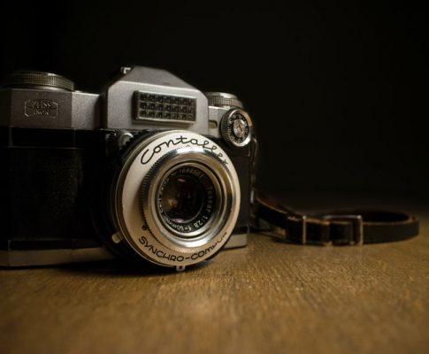 Skąd czerpać darmowe zdjęcia?