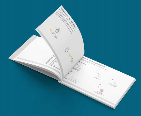 Księga Znaku czyli instrukcja obsługi logo