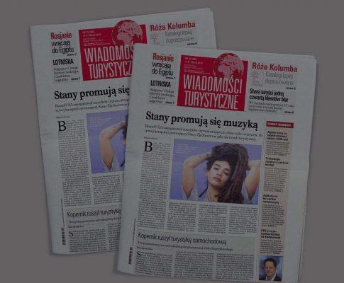 Jak dbać o stronę www – wypowiedź dla magazynu branżowego