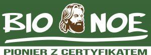 Końcowy projekt logo dla producenta zdrowej żywności