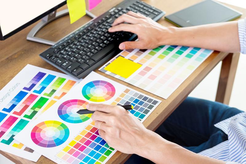 Projektowanie graficzne
