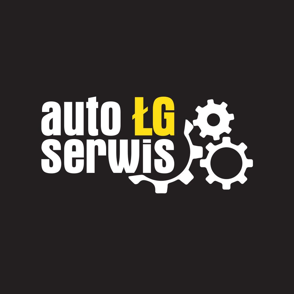 Auto LG Serwis - logo mechanika samochodowego
