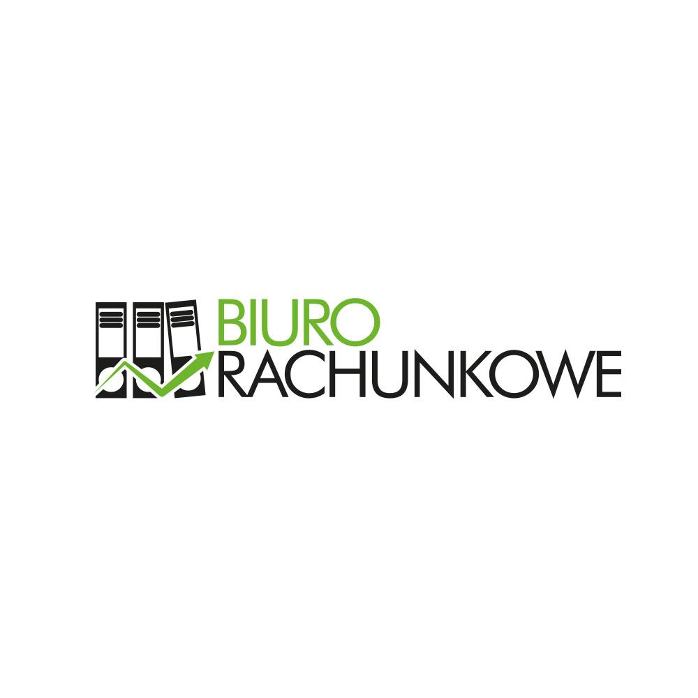 Biuro Rachunkowe - logo