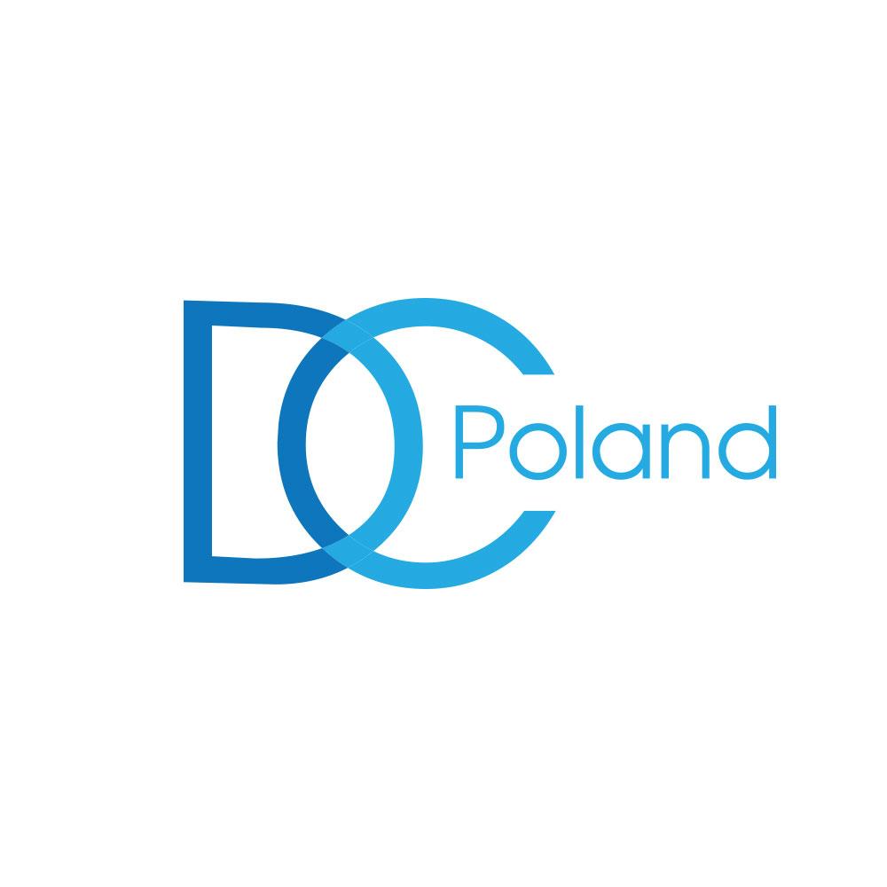 DC-Poland - logo centrum biznesu