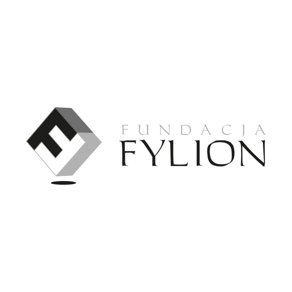 Projekt logo dla fundacji