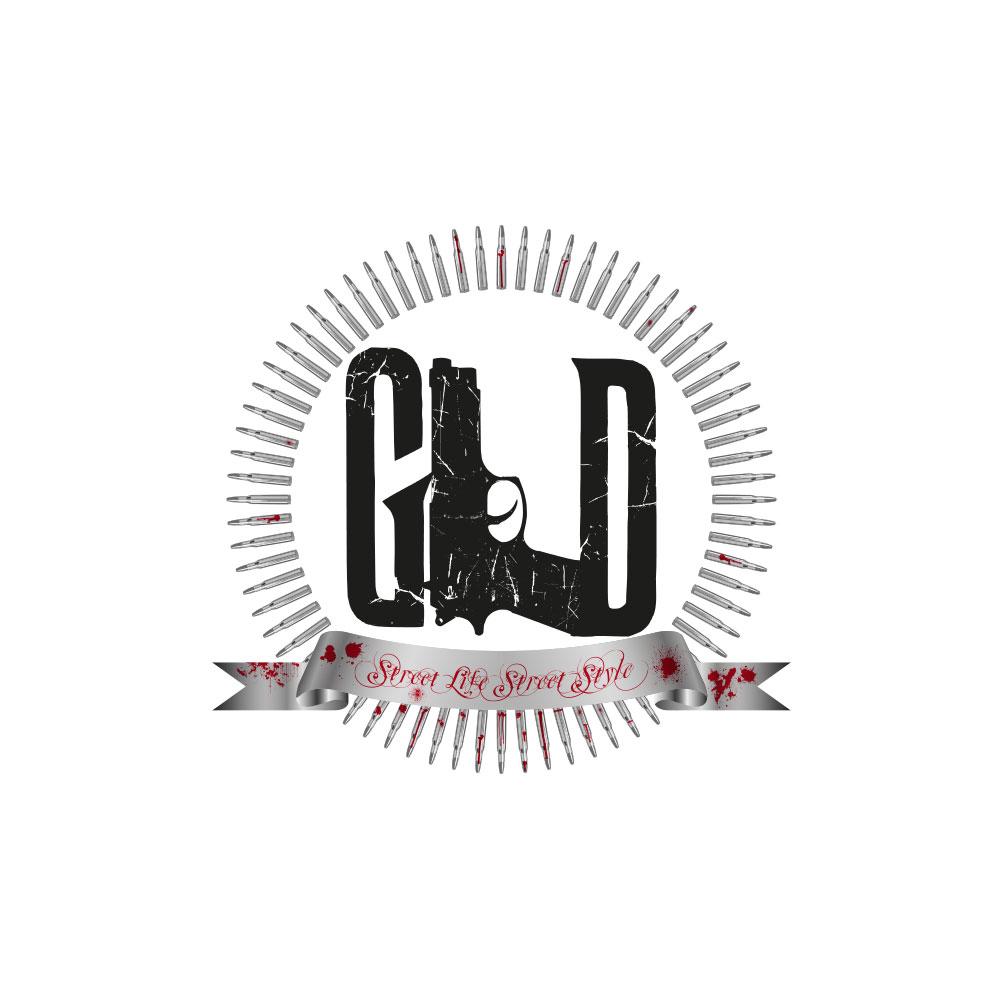 GLD - logo dla zespołu muzycznego