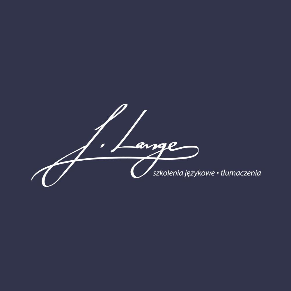 Jessica Lange - logo szkolenia językowe