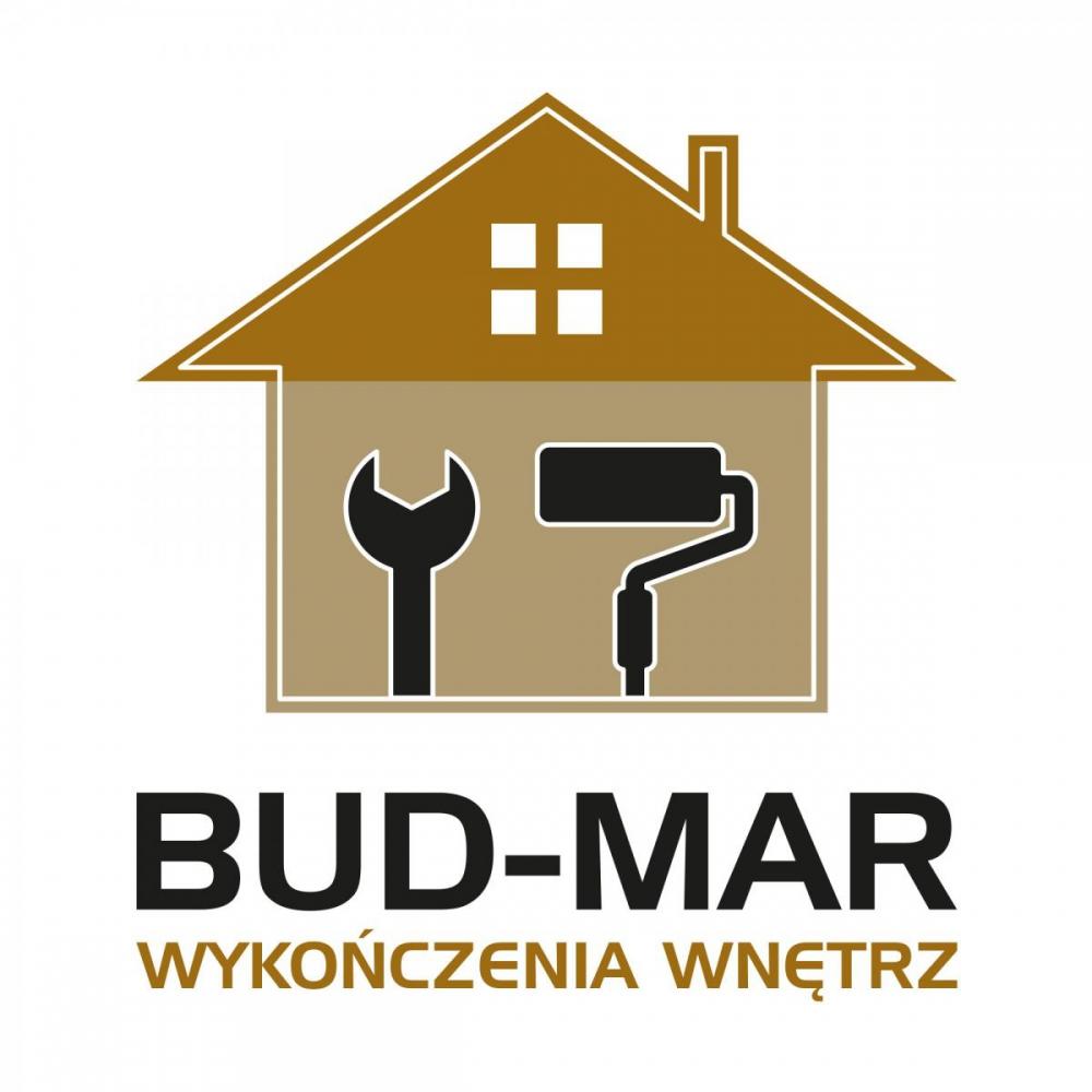 Projekt logo dla firmy budowlanej