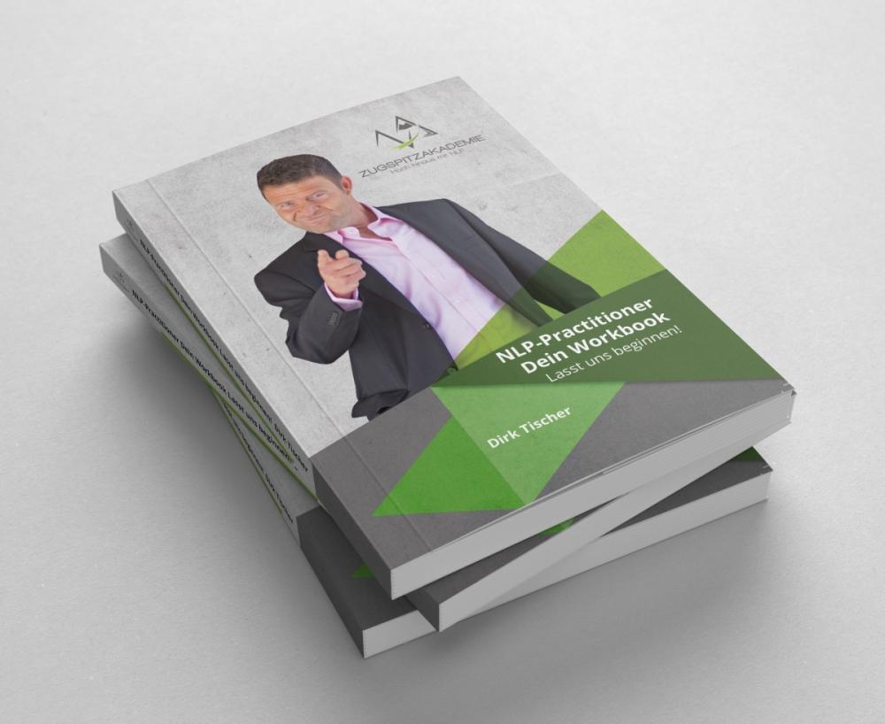 Projekt i skład książki - okładka