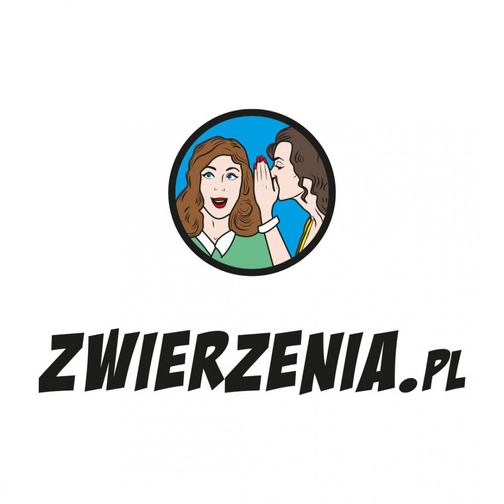 Projekt logo dla Zwierzenia.pl