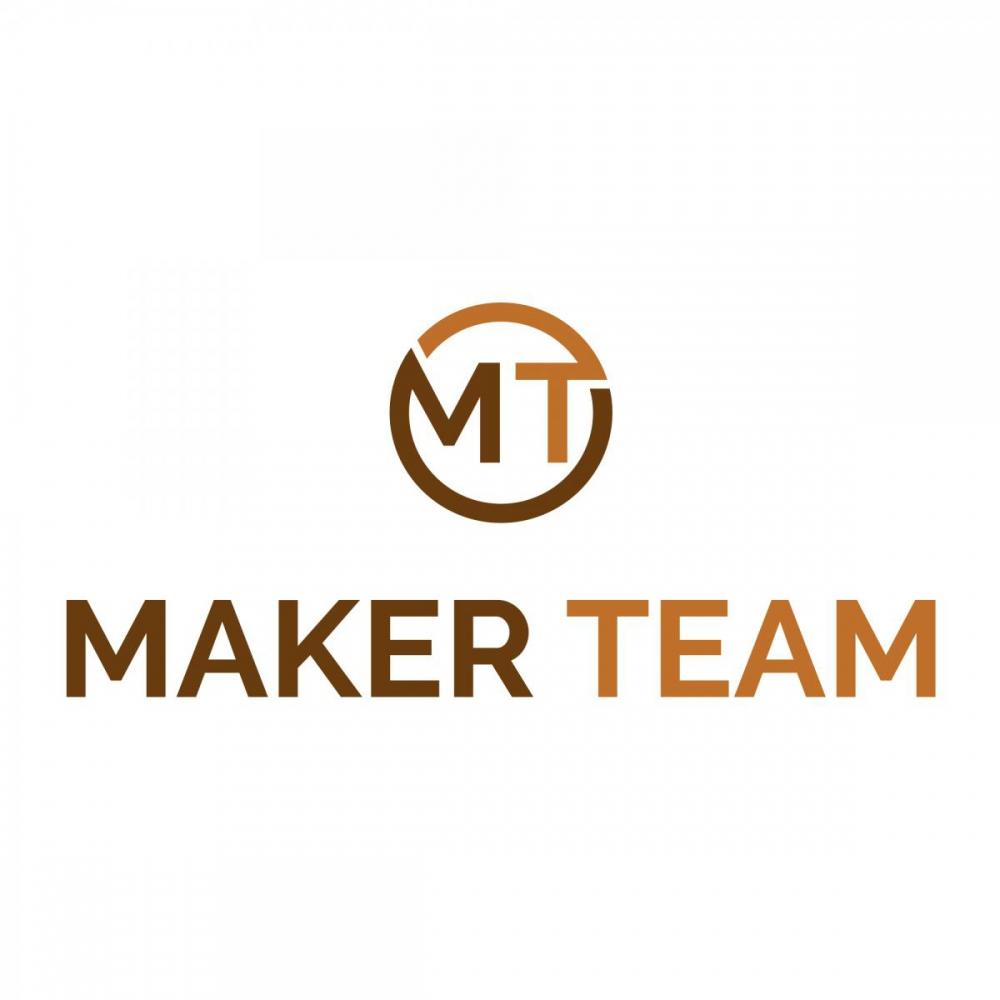 Projekt logo dla firmy handlowo-usługowej