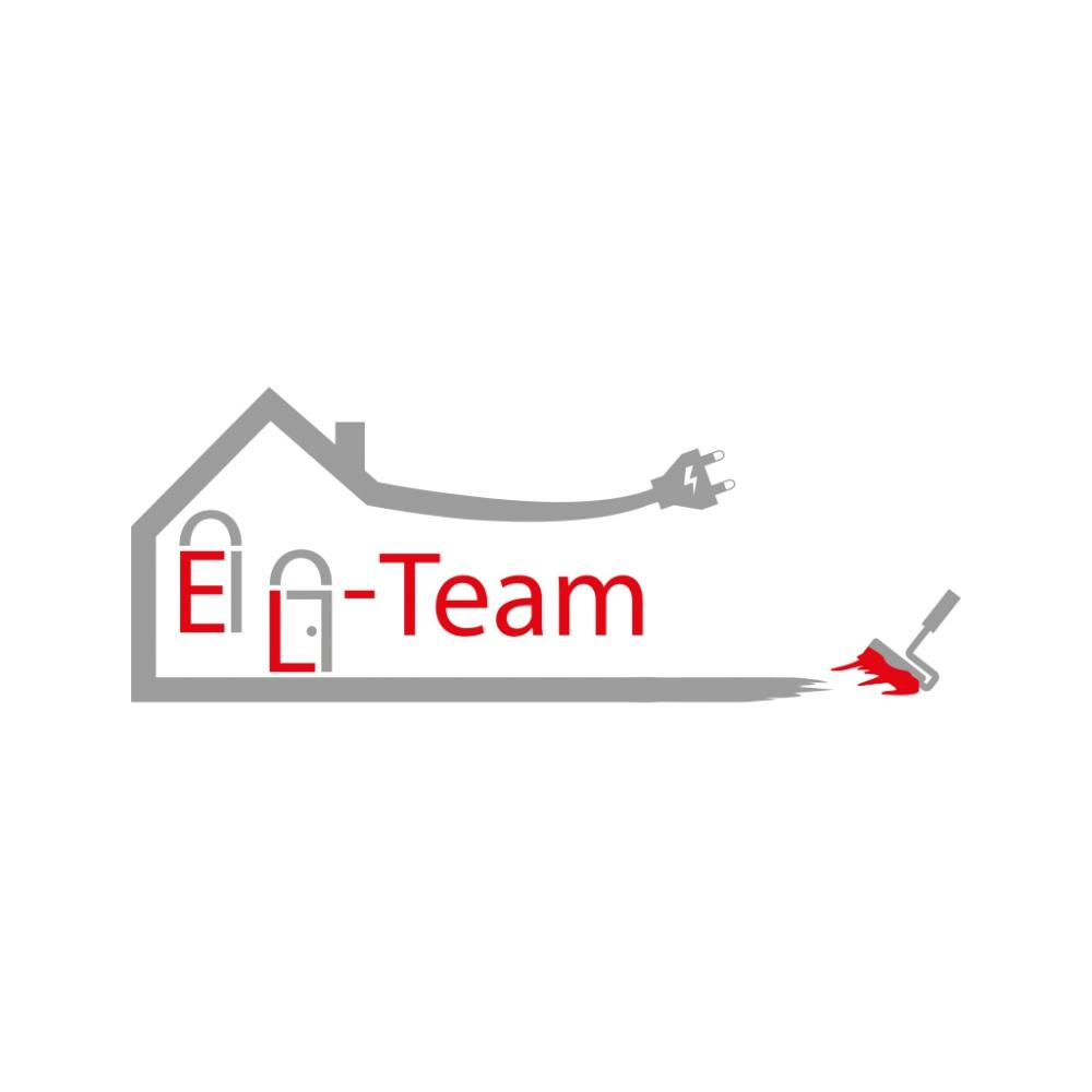 Projekt logo dla firmy remontowo wykończeniowej