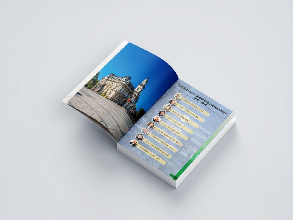 SUP - album - książka skład